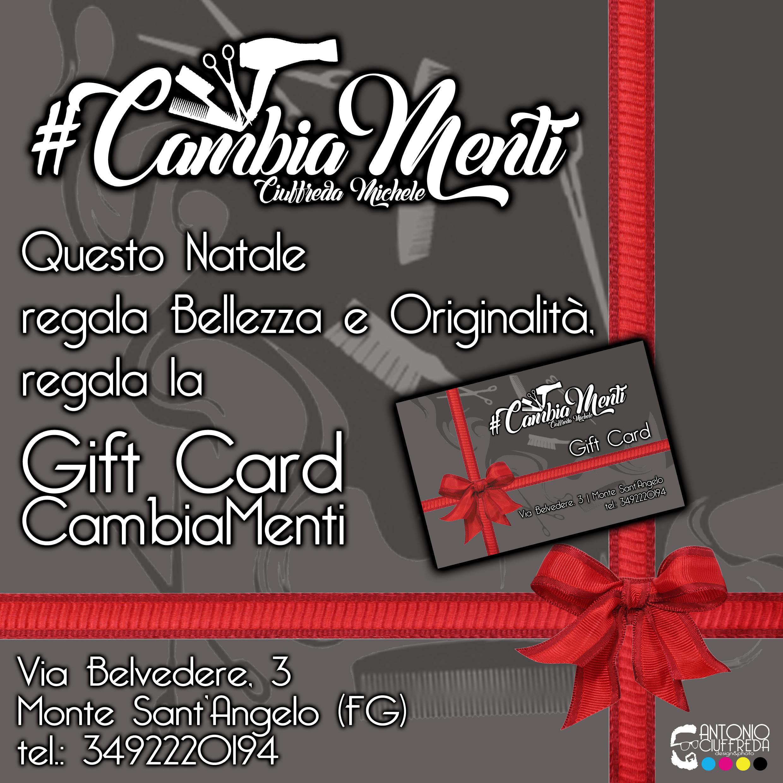 gift card facebook